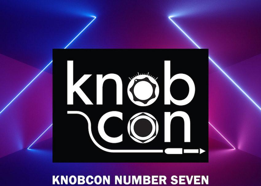 Knobcon 2018