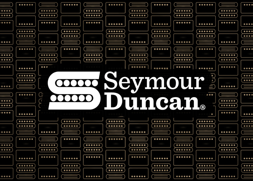 Seymour Duncan Behind the Design