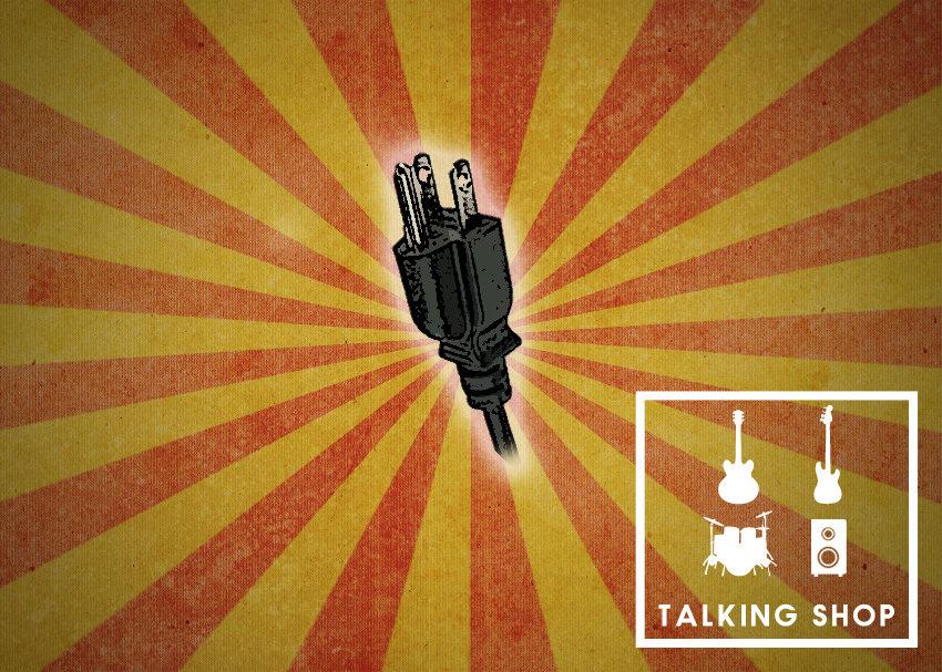 Talking Shop - Most Important Gear