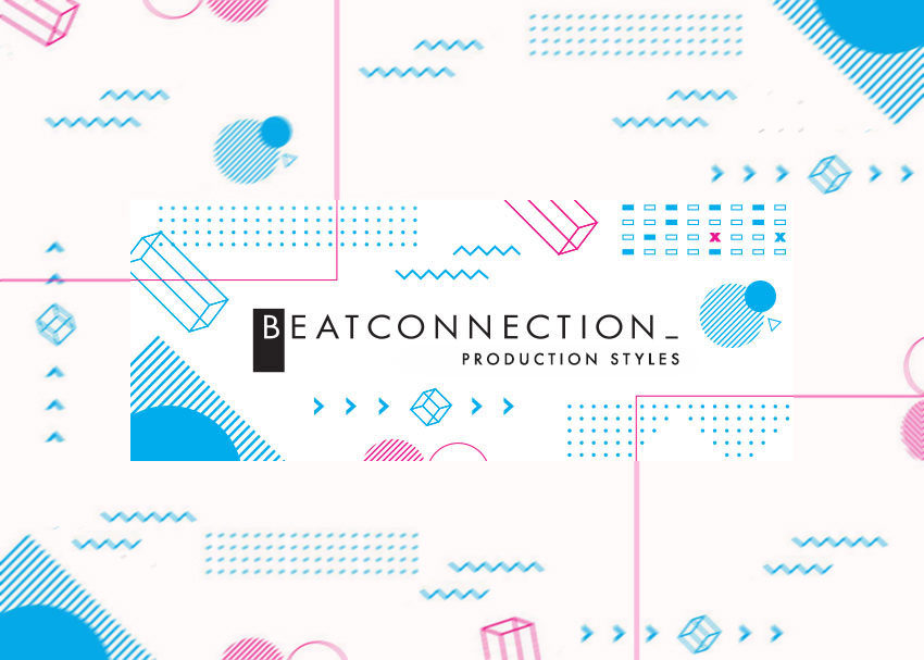 Beat Connection Collection - Production Styles