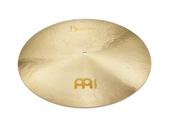 "A Meinl 20"" Jazz Flat Ride"