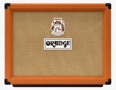 Orange Tremlord