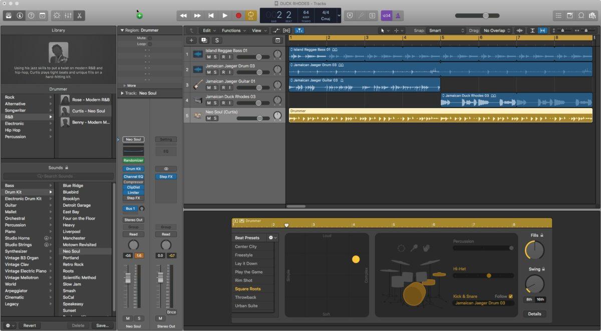 logic | zZounds Music Blog
