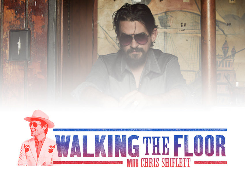 Episode 134 - Shooter Jennings