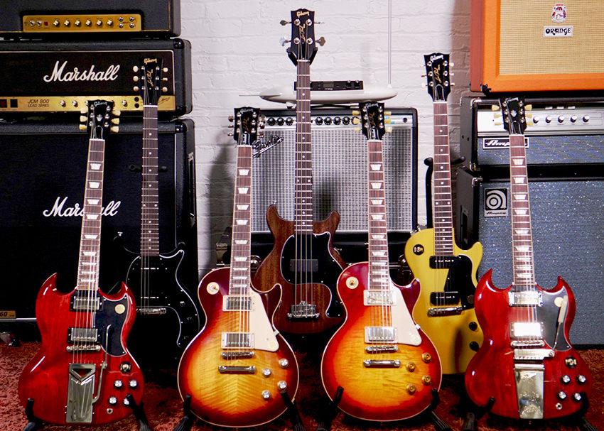 Gibson 2019