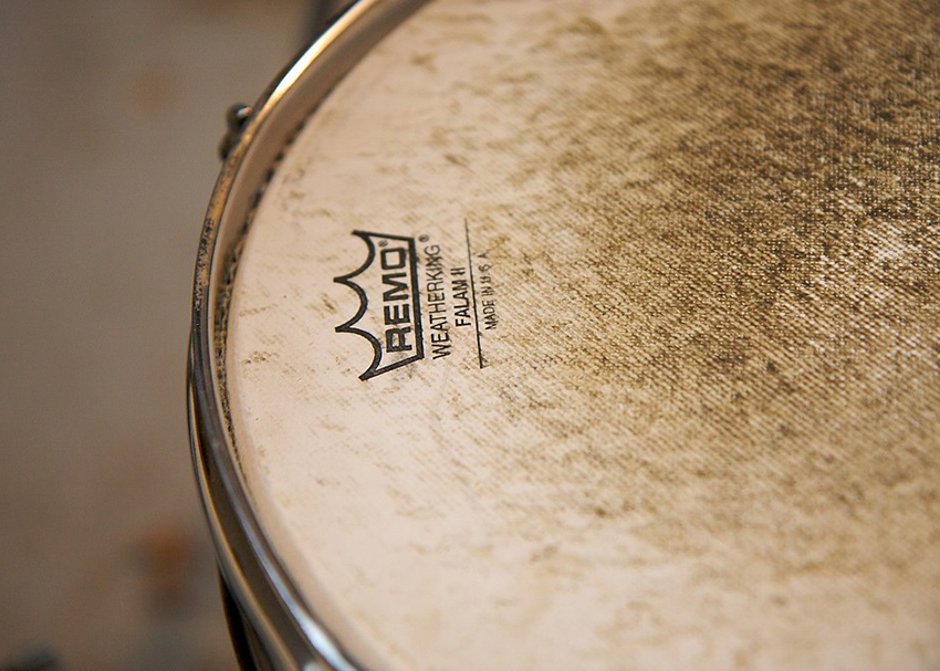 How to drum heads affect your tone?