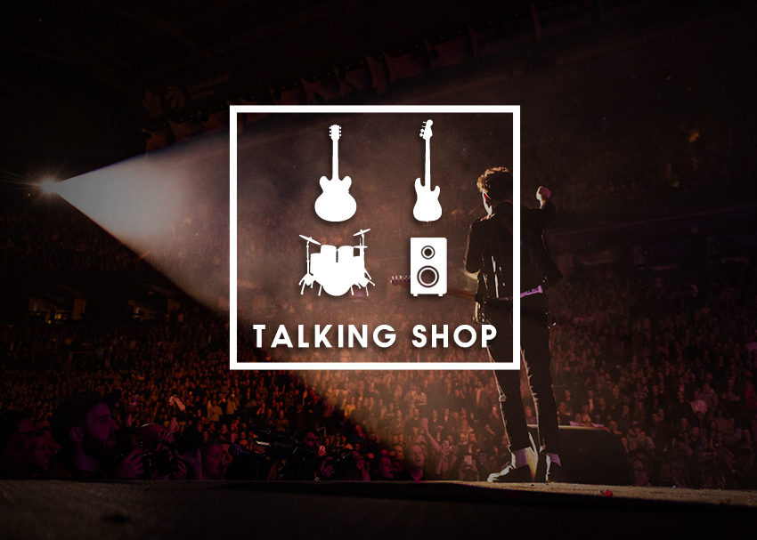 Talking Shop: Your Signature Gear