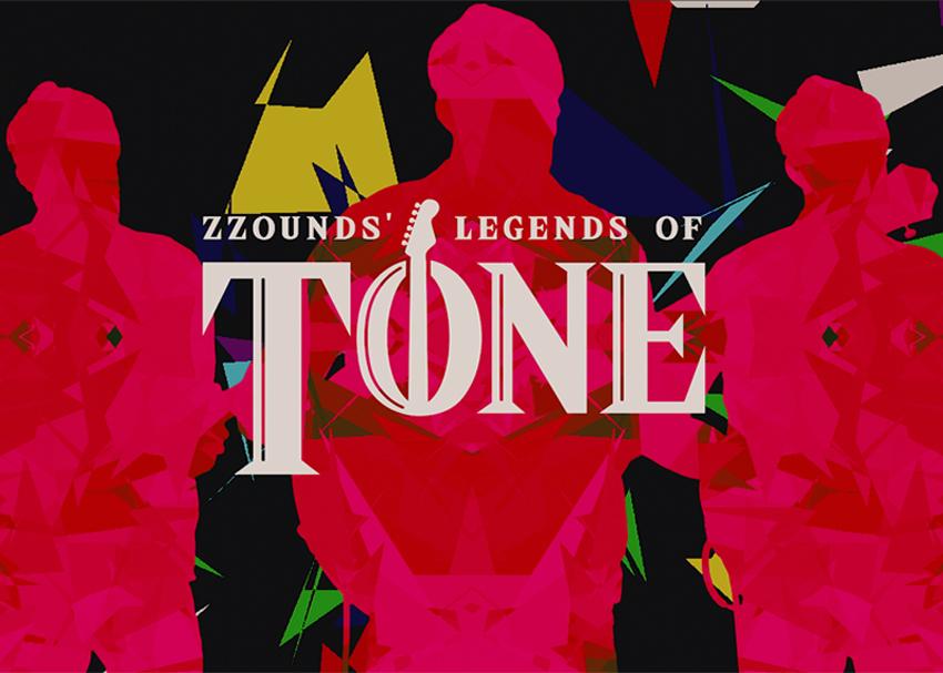 Legends of Tone: Radiohead Part 2