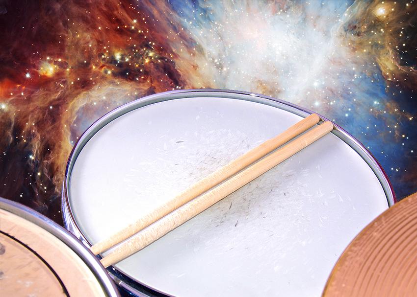 Experimental Drum Techniques