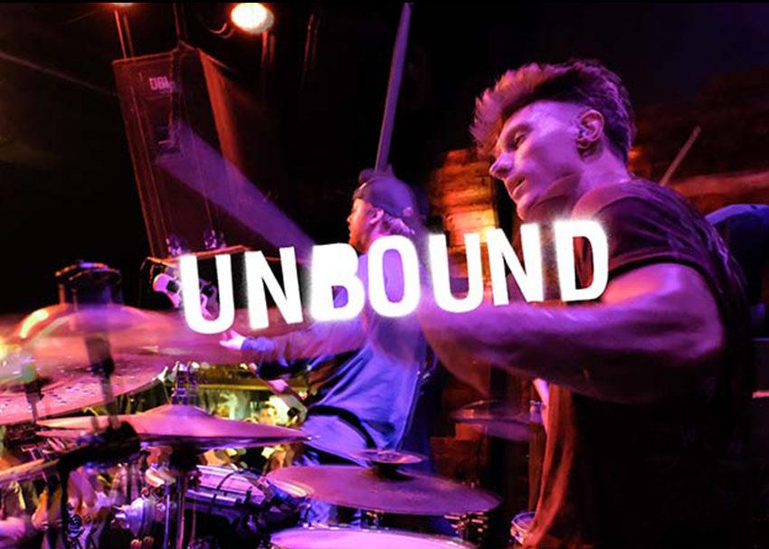 Sabian Unbound