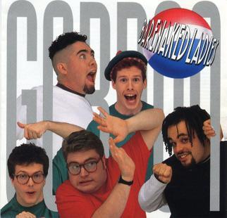 Barenaked Ladies - Gordon
