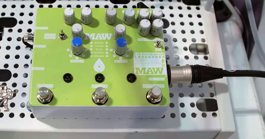 The Coolest Things We Saw at Summer NAMM 2019 | zZounds