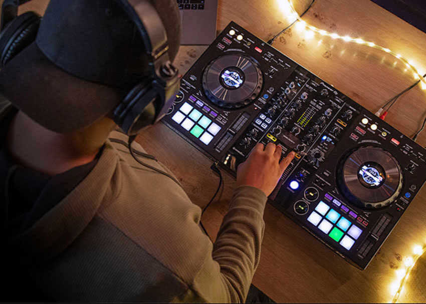 Why DJs Are Choosing Rekordbox   zZounds Music Blog