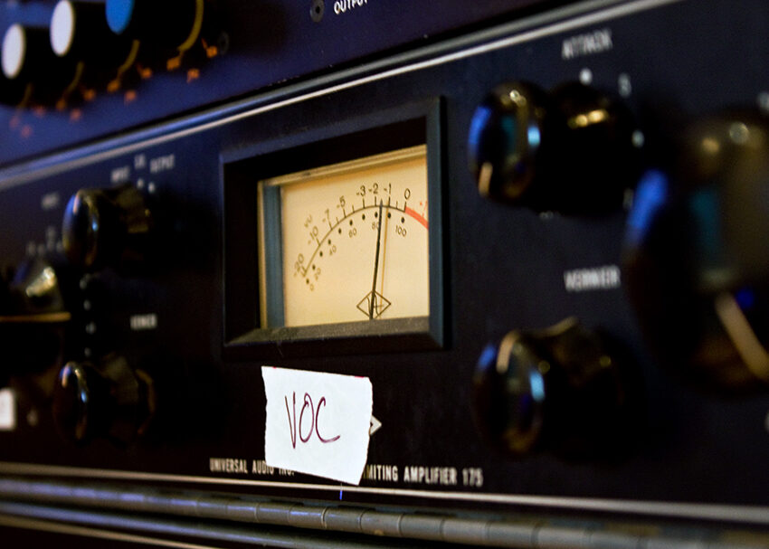 Compressor Controls Explained
