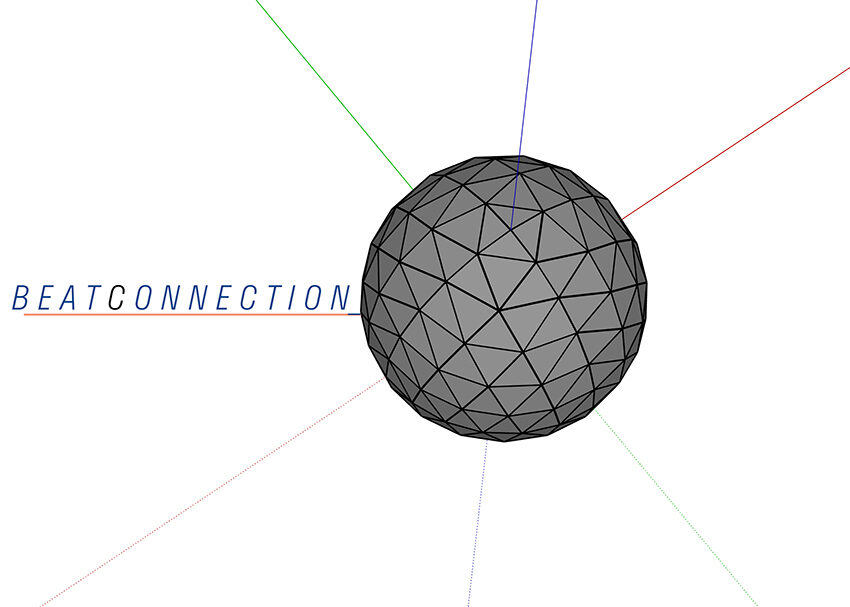 beat connection ambisonics