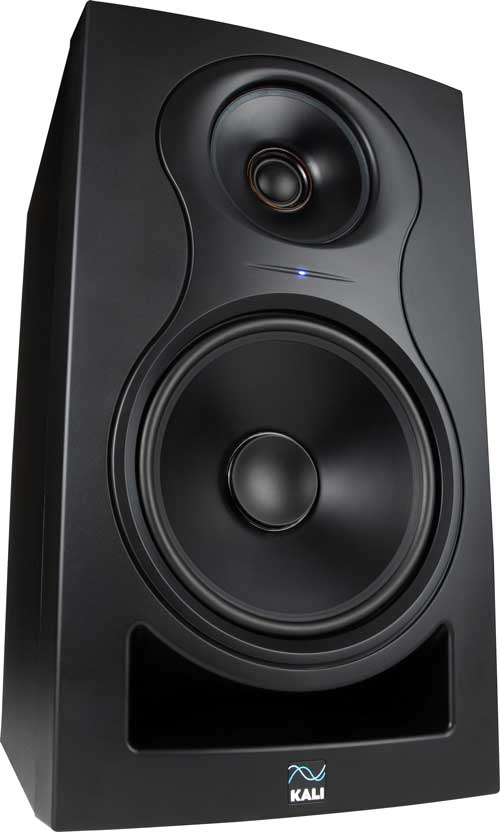 The Kali Audio IN-8 coaxial studio monitor