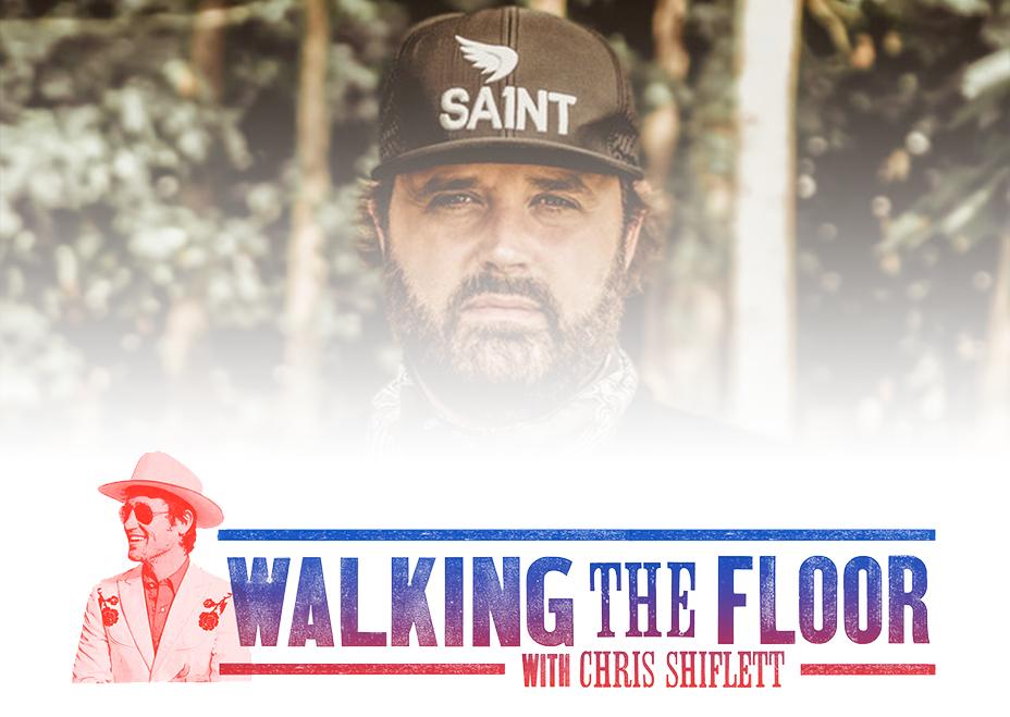 Randy Houser - Walking the Floor