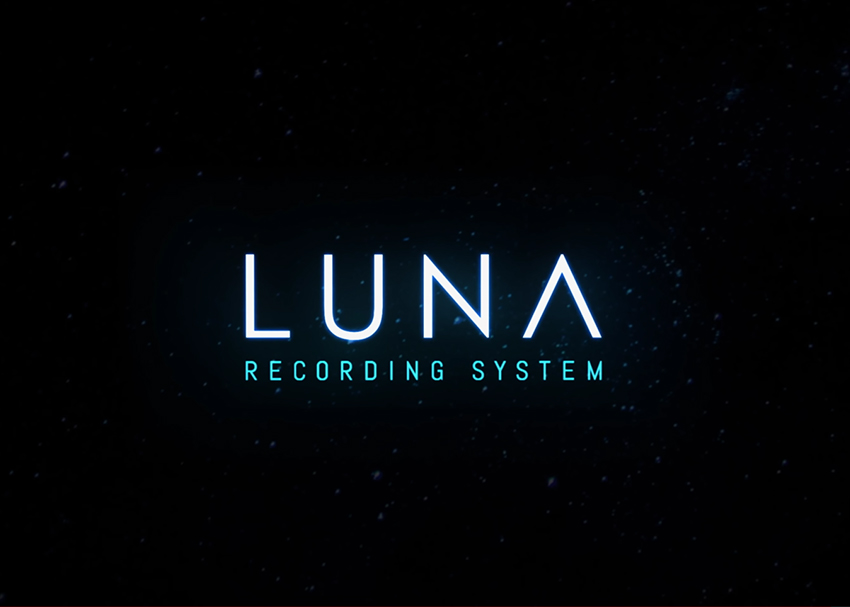 An introduction to Luna by Universal Audio
