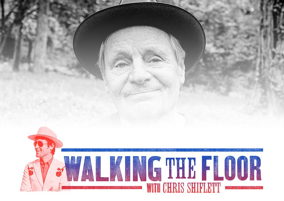 Delbert McClinton Walking The Floor