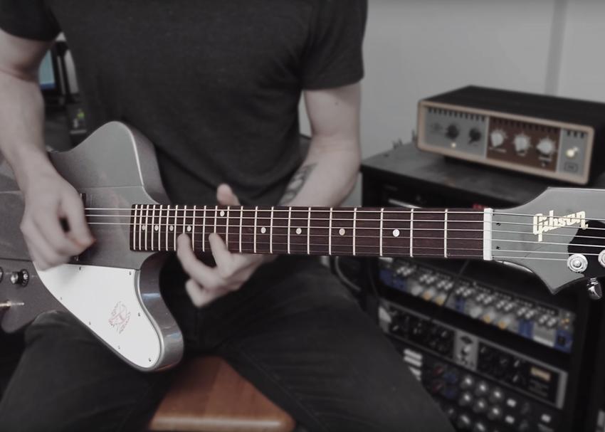 Gibson Exclusive Firebird I Demo