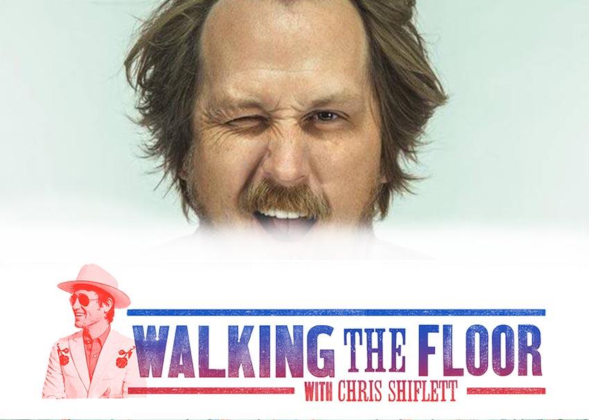 Luke Dick Walking The Floor