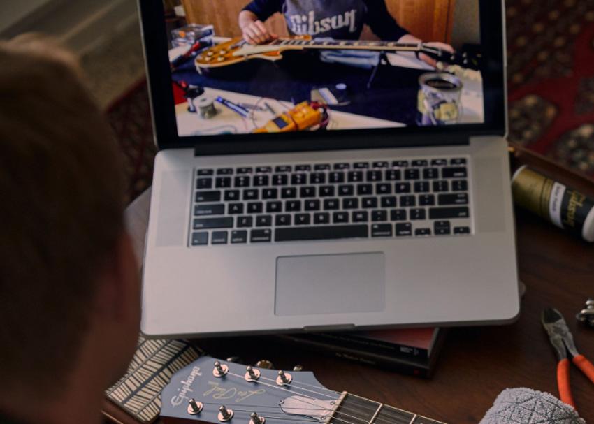 Gibson launches virtual tech service