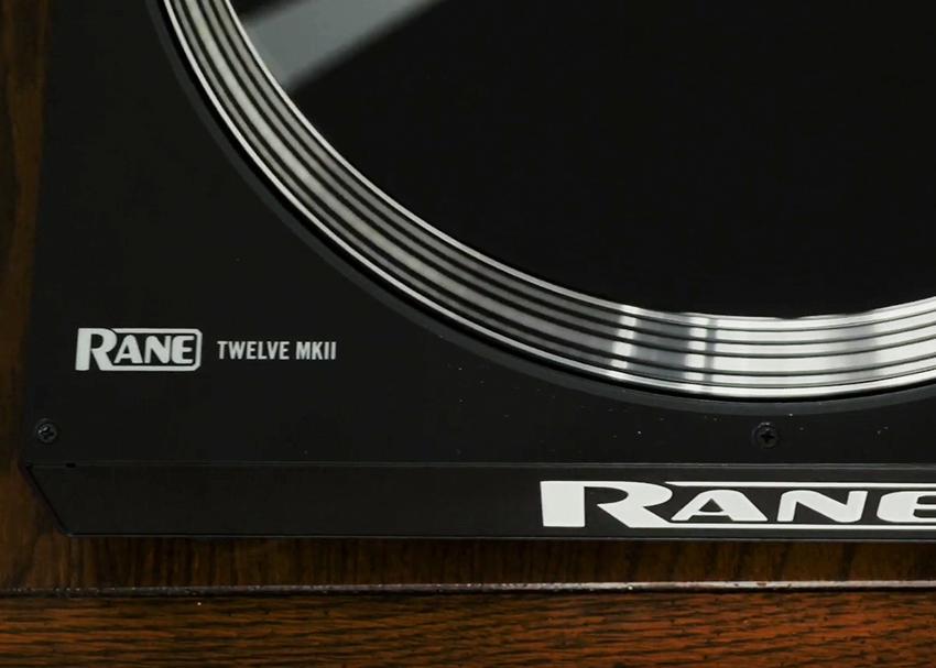 Rane Twelve MKII Video Demo
