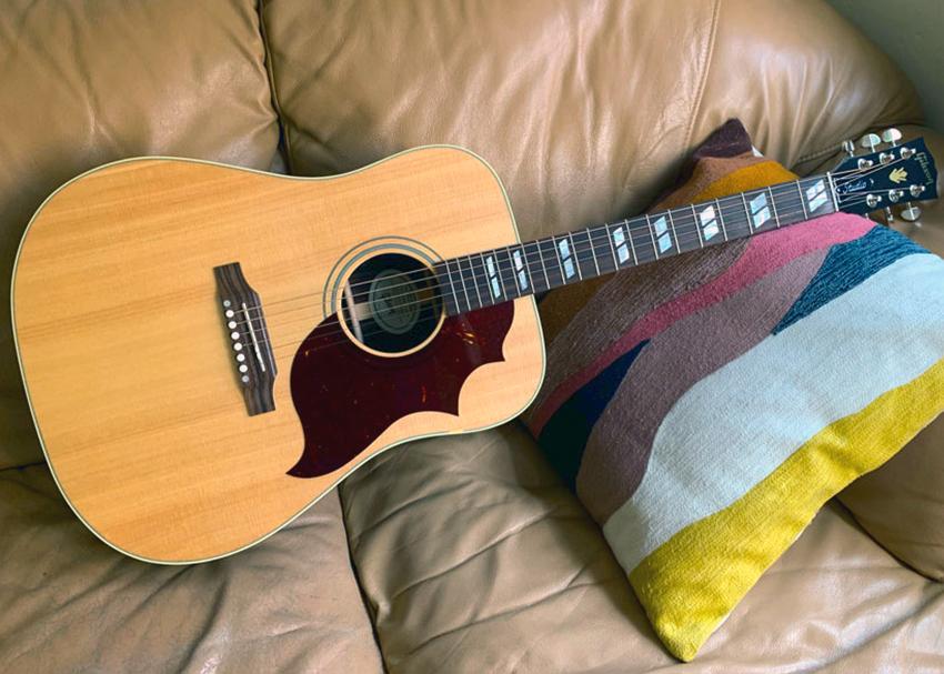 Gibson Hummingbird Studio Rosewood