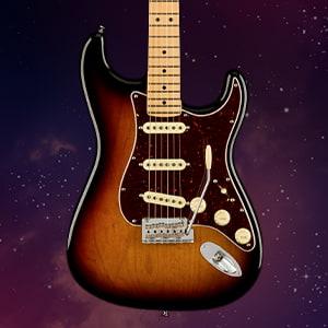 Fender American Pro Stratocaster