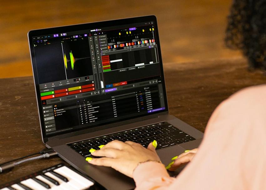 Making DJ Edits in Serato Studio
