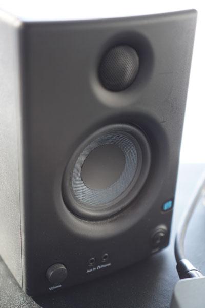 PreSonus Eris E5 Monitors