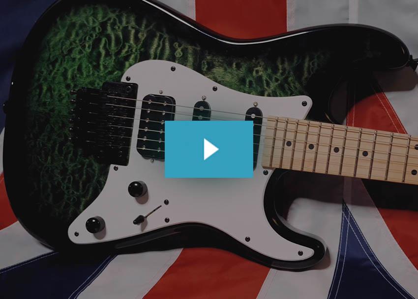 Iron Maiden: Top 5 Harmonies