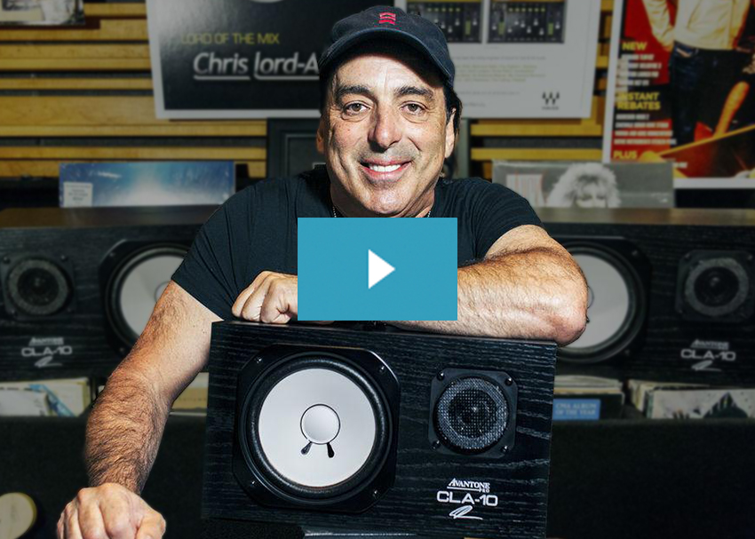 Chris Lord Alge Interview