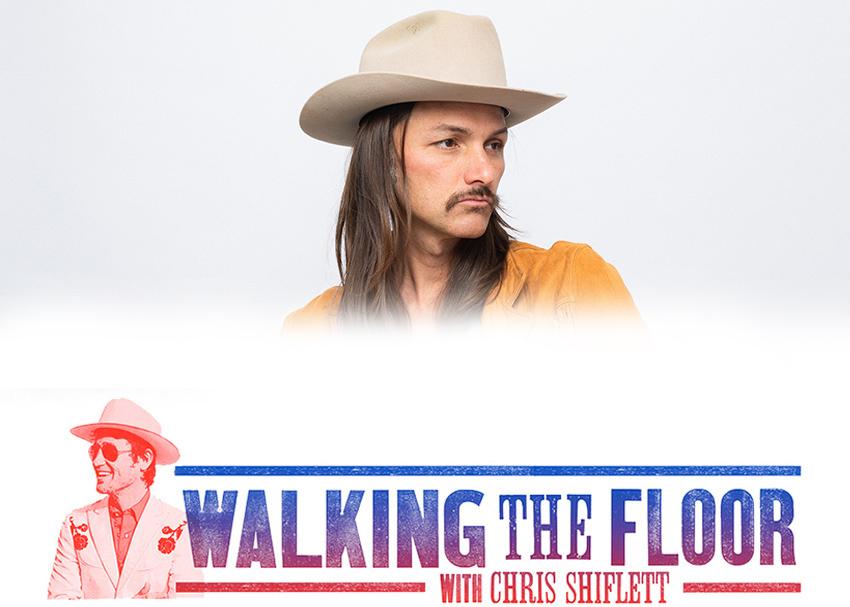 Duane Betts - Walking the Floor
