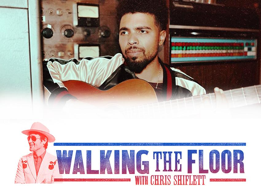 Walking the Floor Devon Gilfillian