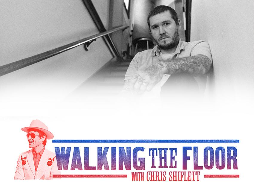 Brian Fallon Walking the Floor