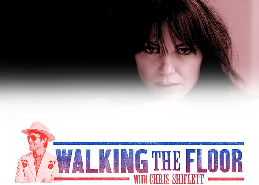Imelda May Walking the Floor