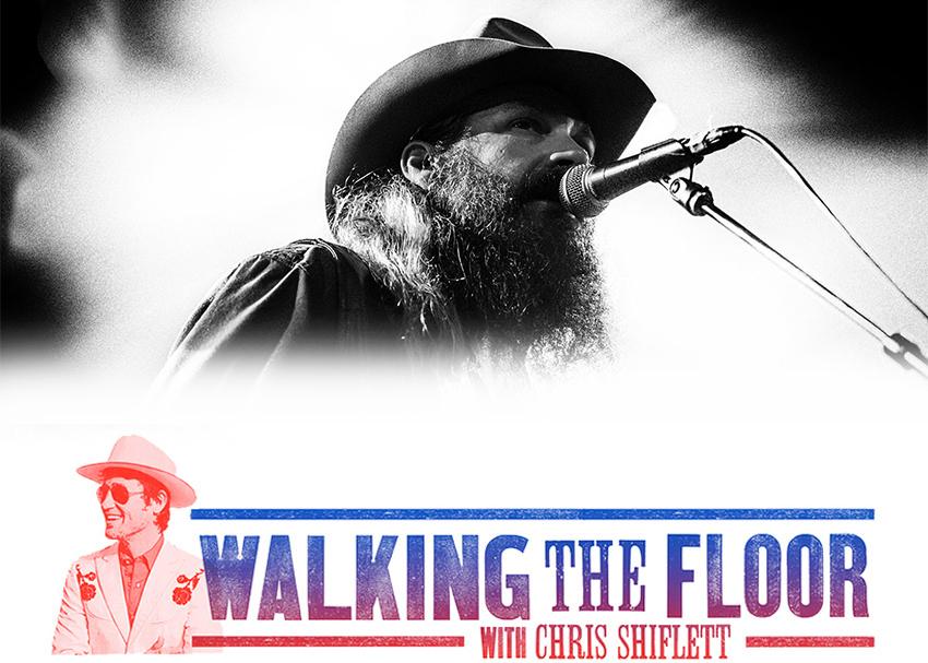 Ward Davis - Walking the Floor