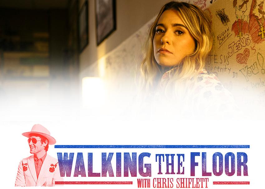 Morgan Wade Walking the Floor