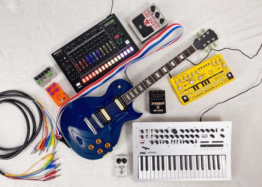 Fuzz as an Instrument