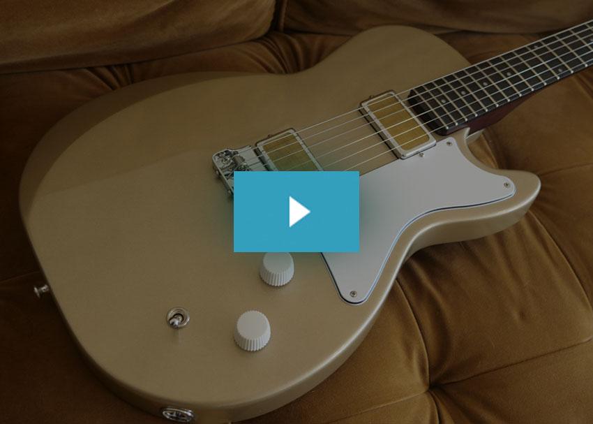 Harmony Jupiter Video Demo