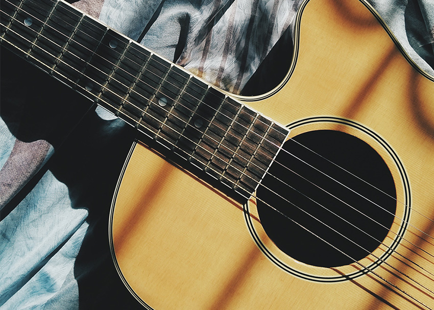 Alternate Guitar Tunings to Try