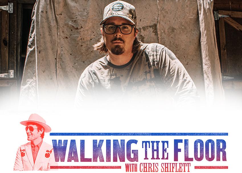 HARDY - Walking the Floor