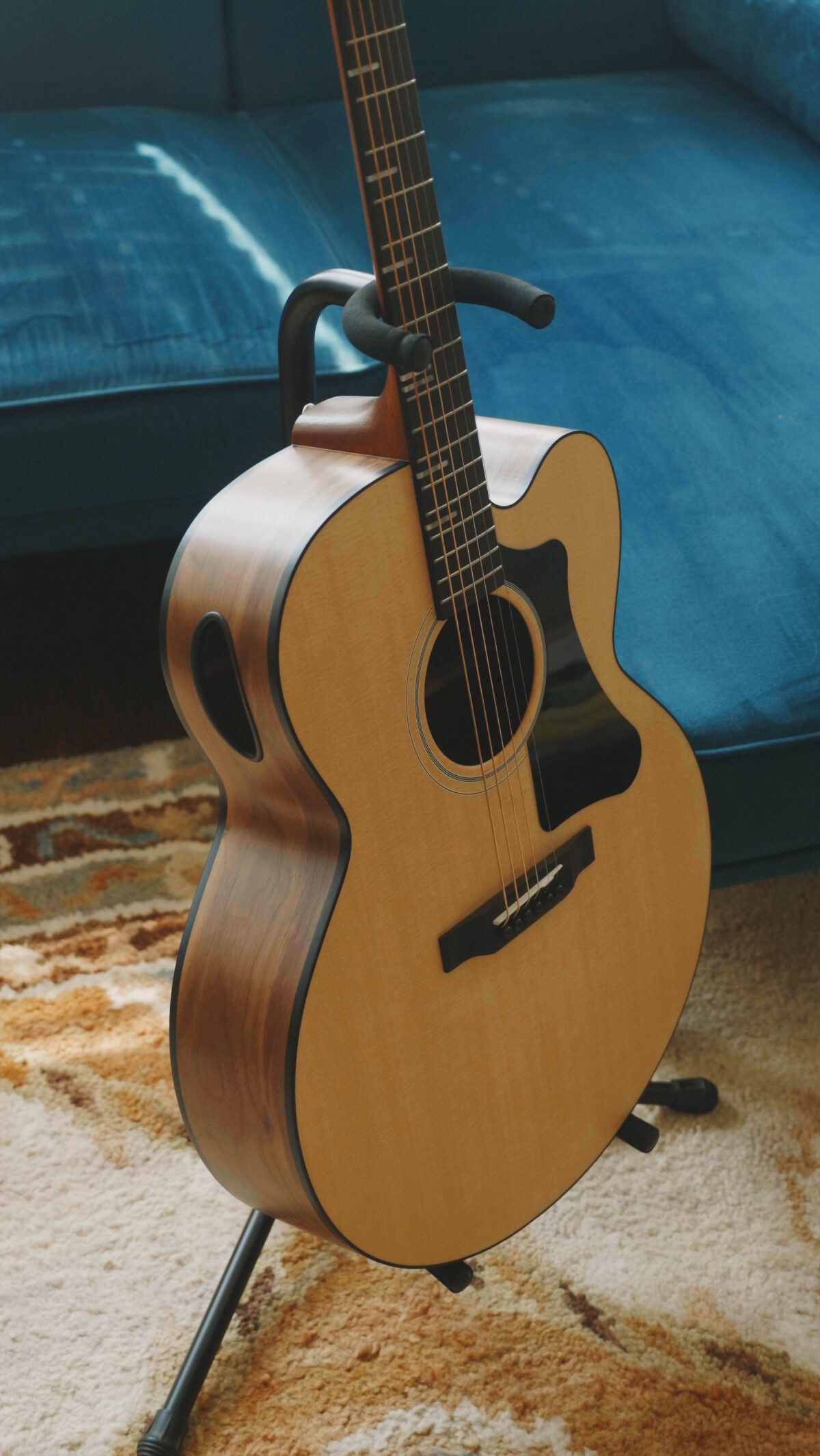 Gibson G-200