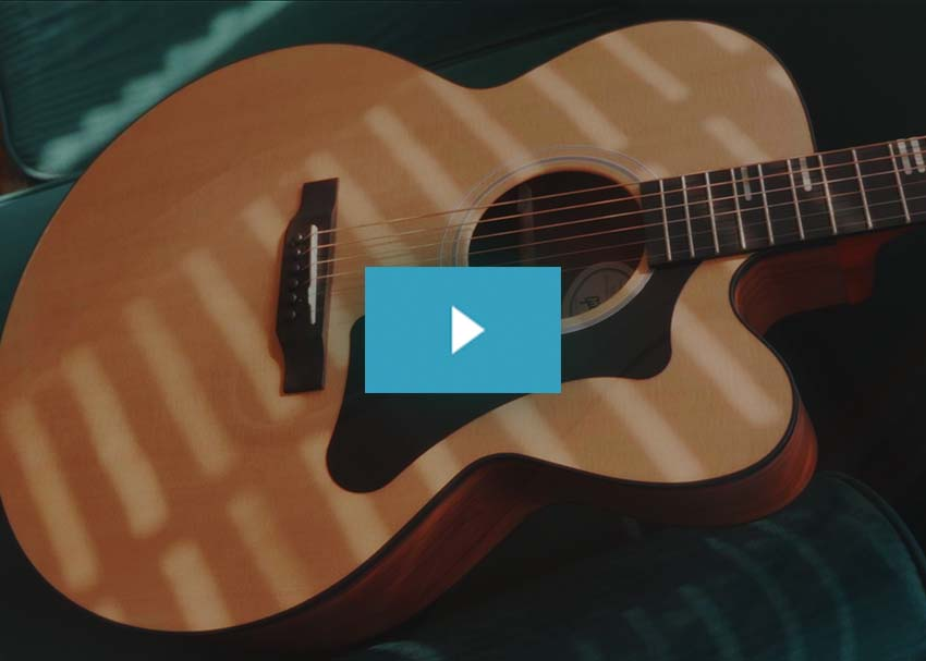 Gibson Generation Collection: zZounds Demo and Review